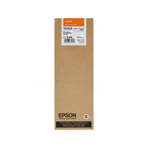 EPSON 79/9900 UC HDR ORANGE (150ML)