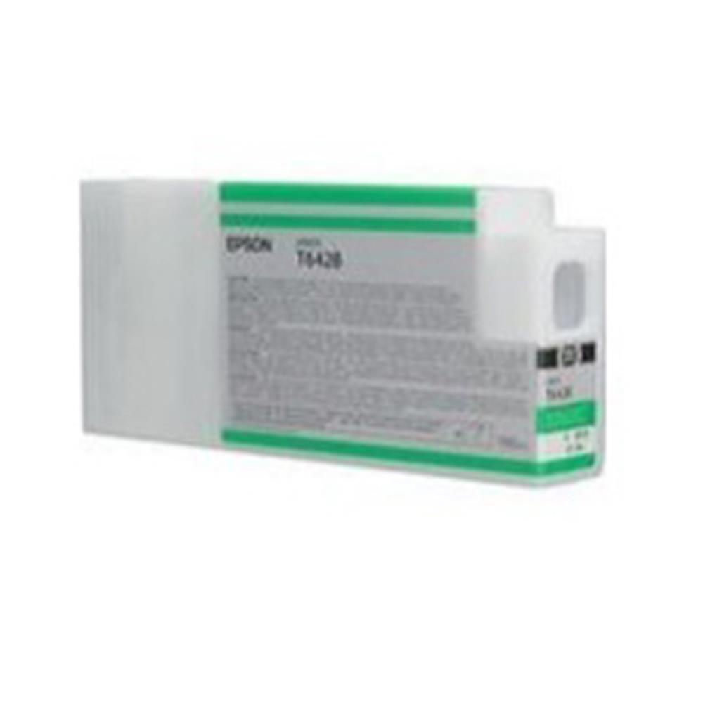 EPSON 79/9900 UC HDR GREEN (150ML)