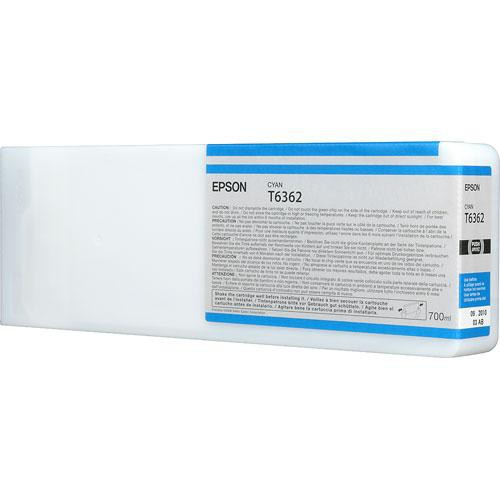 EPSON 79/9900 UC HDR CYAN (350ML)