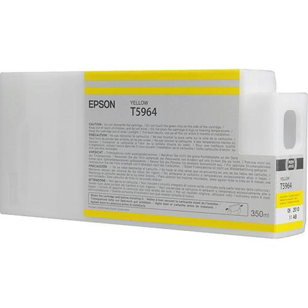 EPSON 79/9900 UC HDR YELLOW (350ML)