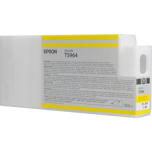 EPSON 79/9900 UC HDR YELLOW (350ML)
