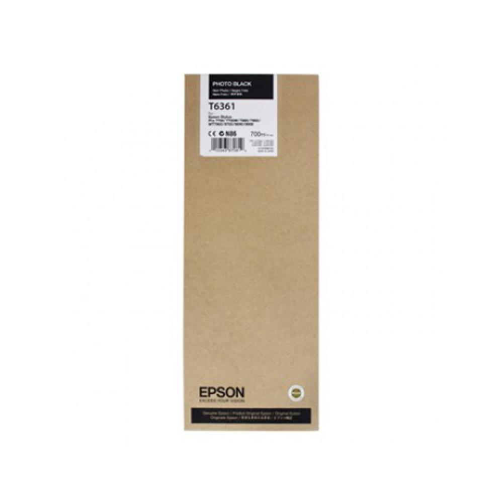 EPSON 79/99XX UC HDR PHOTO BLACK (700ML)