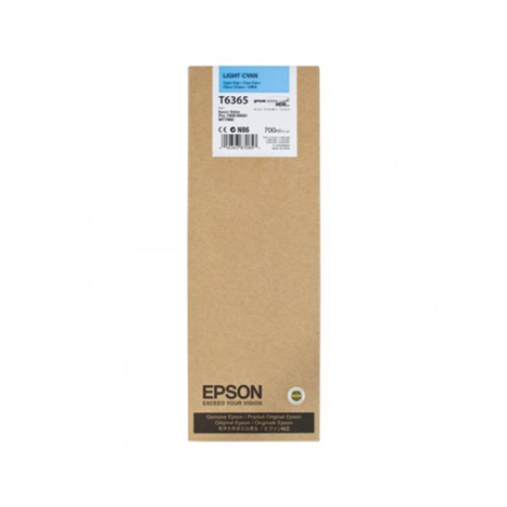 EPSON 79/99XX UC HDR LIGHT CYAN (700ML)
