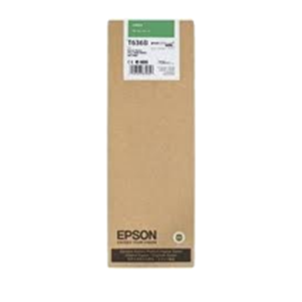 EPSON 79/99XX UC HDR GREEN (700ML)