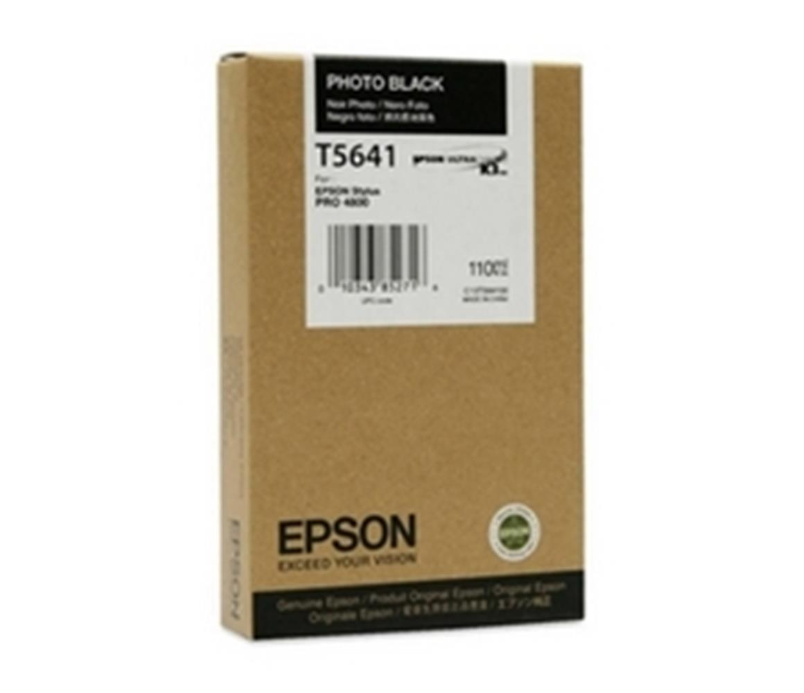 EPSON 78/98XX UC PHOTO BLACK (110ML)