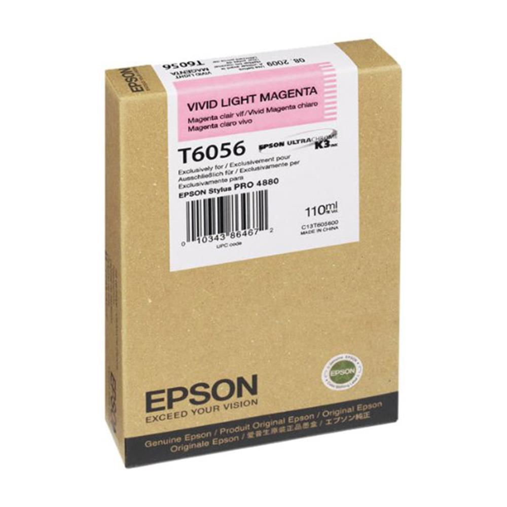 EPSON 7800/9800 UC LIGHT MAGENTA (110ML)