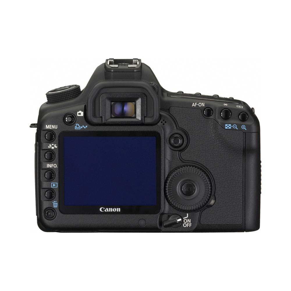 Canon EOS-5D MK II Digital SLR Camera