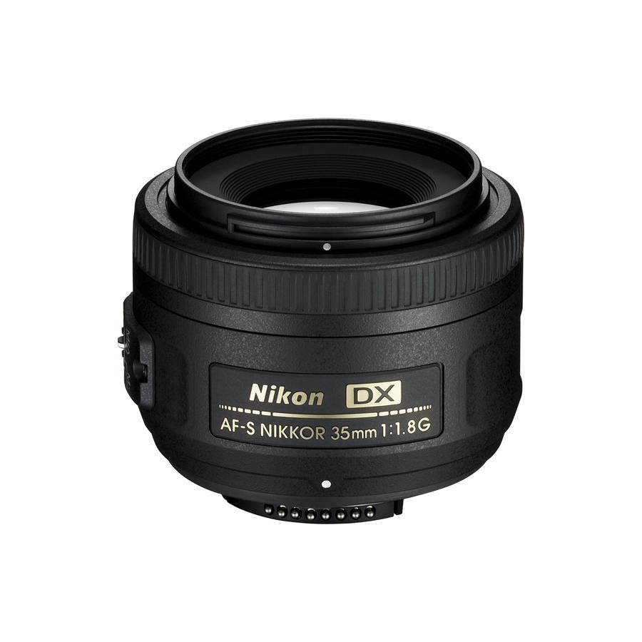 Nikon AF-P DX NIKKOR 35mm f/1.8 G