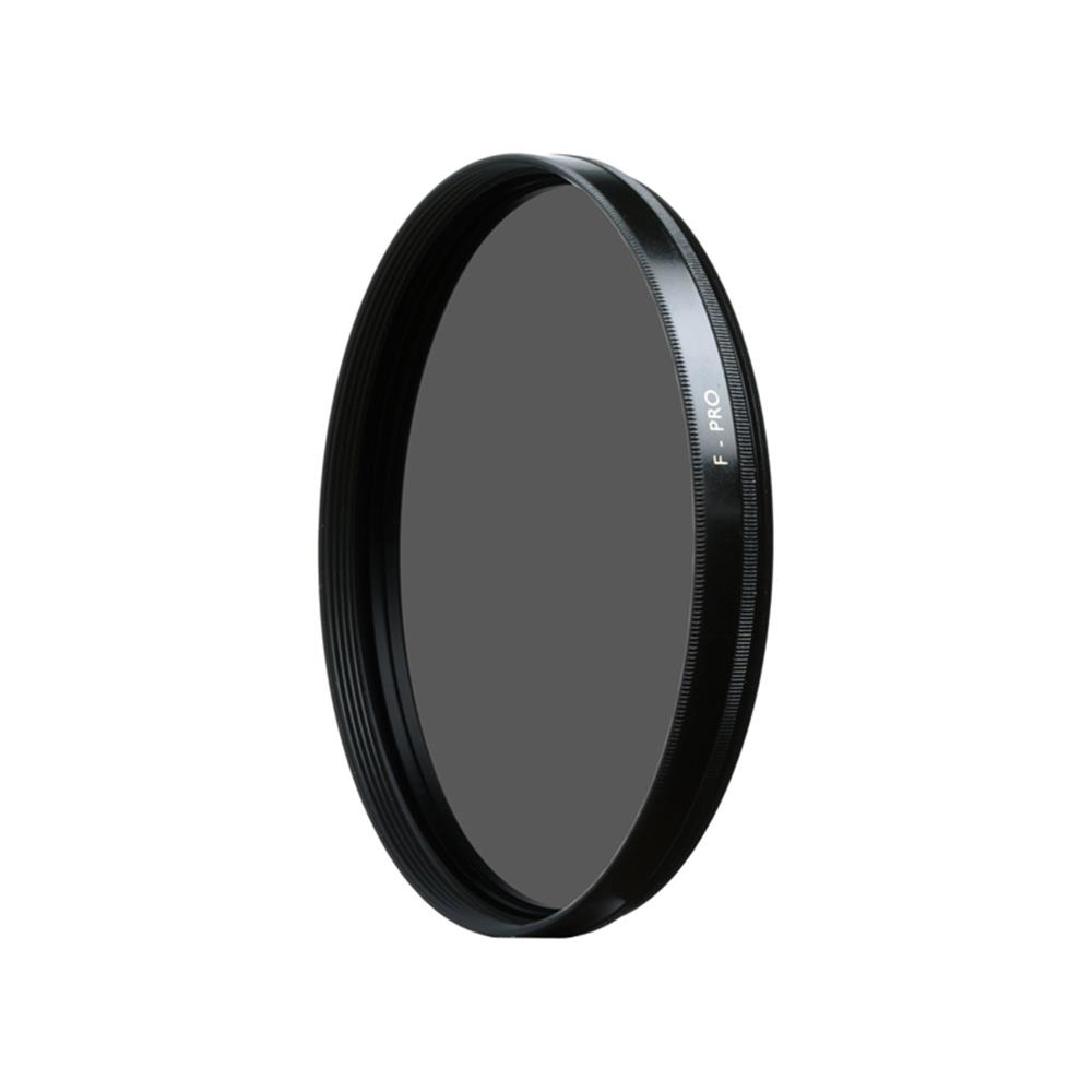 B+W 72MM CIRCULAR POLARIZER FILTER
