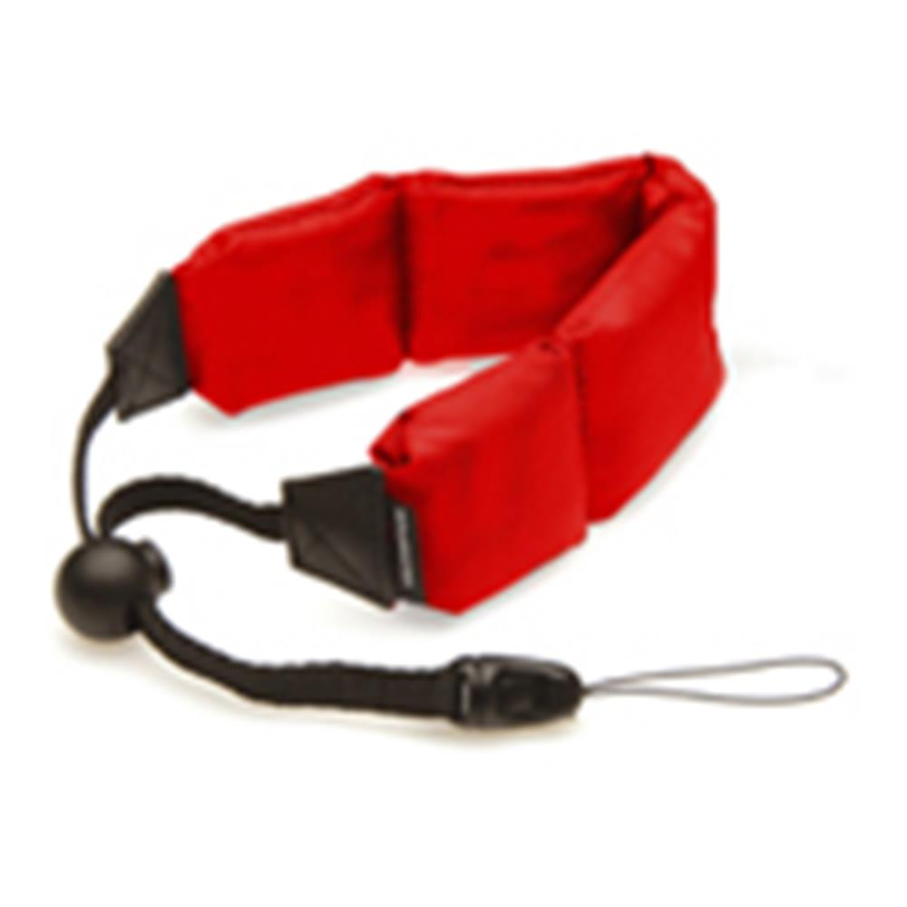 OLYMPUS 202212 RED FLOATING STRAP