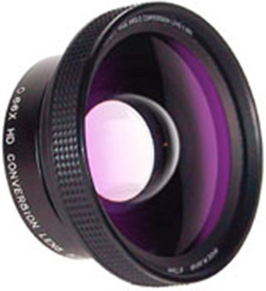 RAYNOX DCR-6600PRO WIDE ANGLE LENS (0.66X)