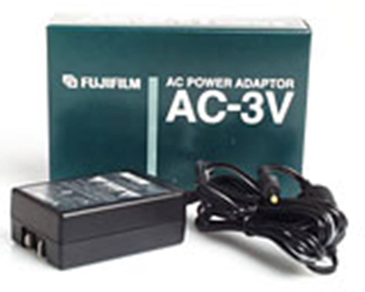 FUJI AC-3V AC ADAPTER - A SERIES FINEPIX