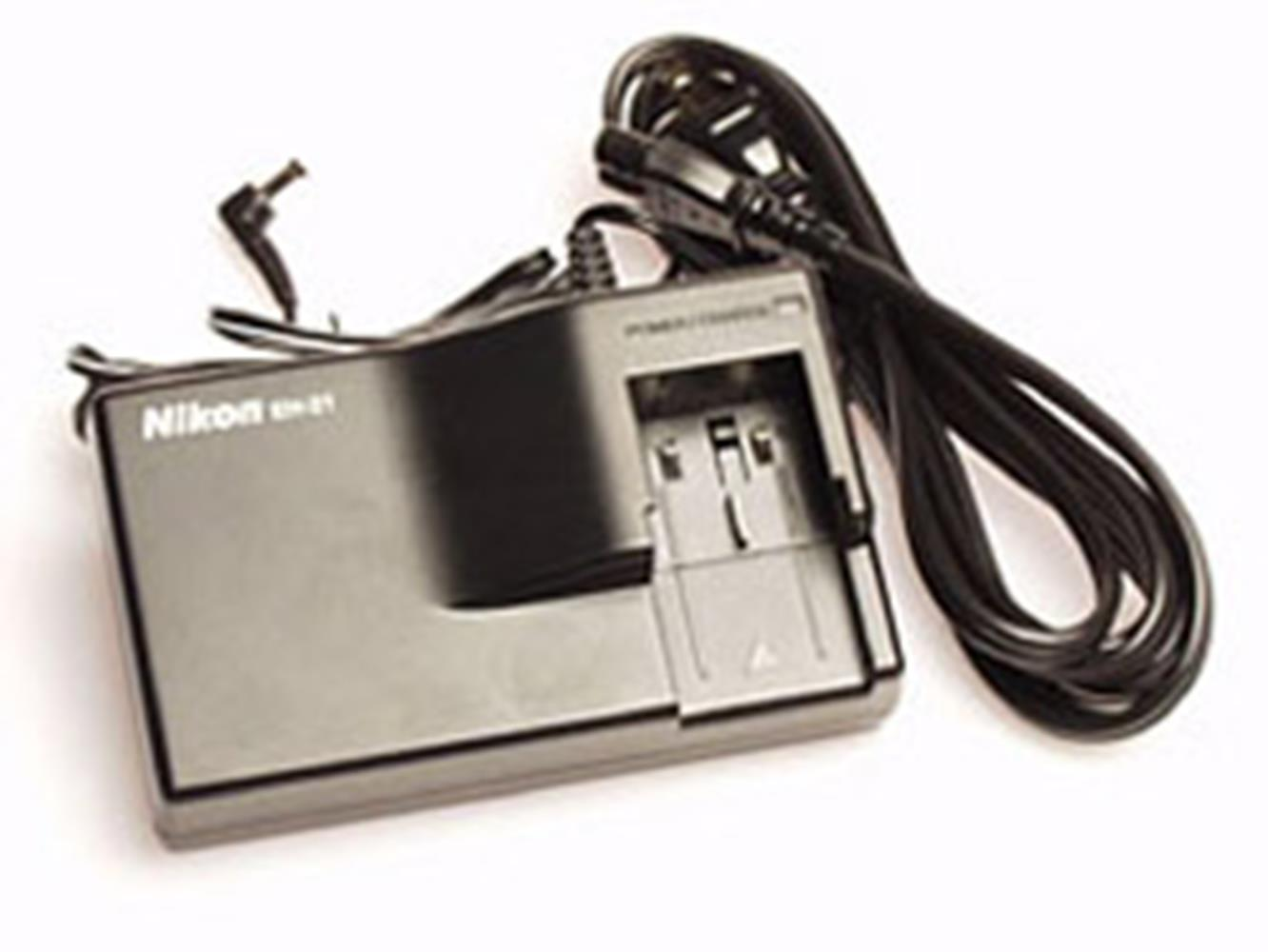 NIKON EH21 A/C ADAPTER/CHARGER(775/885)