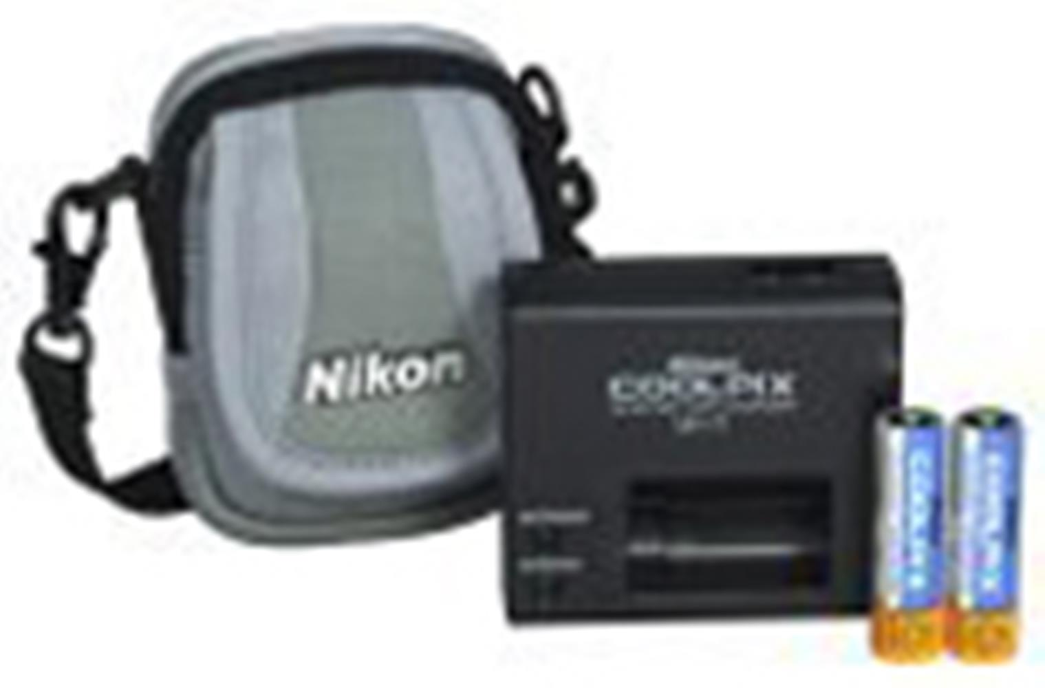 NIKON MH-71 AA BATTERY CHARGER UNIT