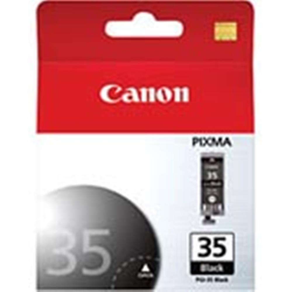 CANON PGI-35BK BLACK INK (PIXMA IP100)