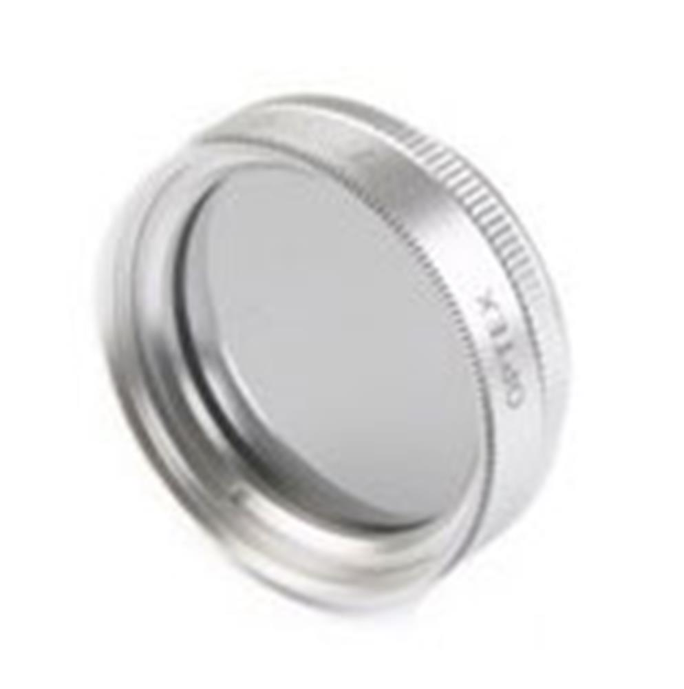28MM UV FILTER W/ SILVER RING