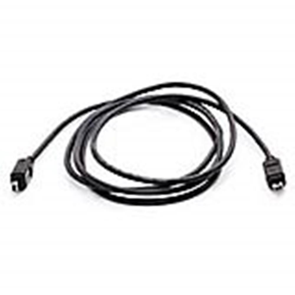 STARTECH 6FT FIREWIRE CABLE,6PIN TO 6PIN