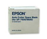 EPSON C12C815291 CUTTER BLADE REPLACEMEN