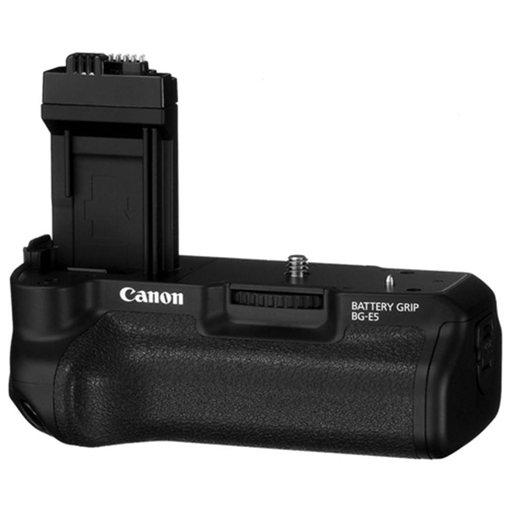 CANON BG-E5 BATTERY GRIP (XS/XSI/T1I)