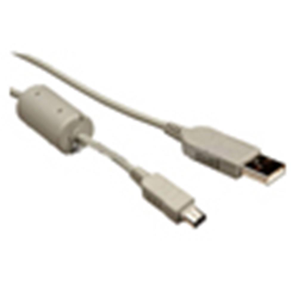 OLYMPUS E500/STYLUS 600 CB-USB6 CABLE