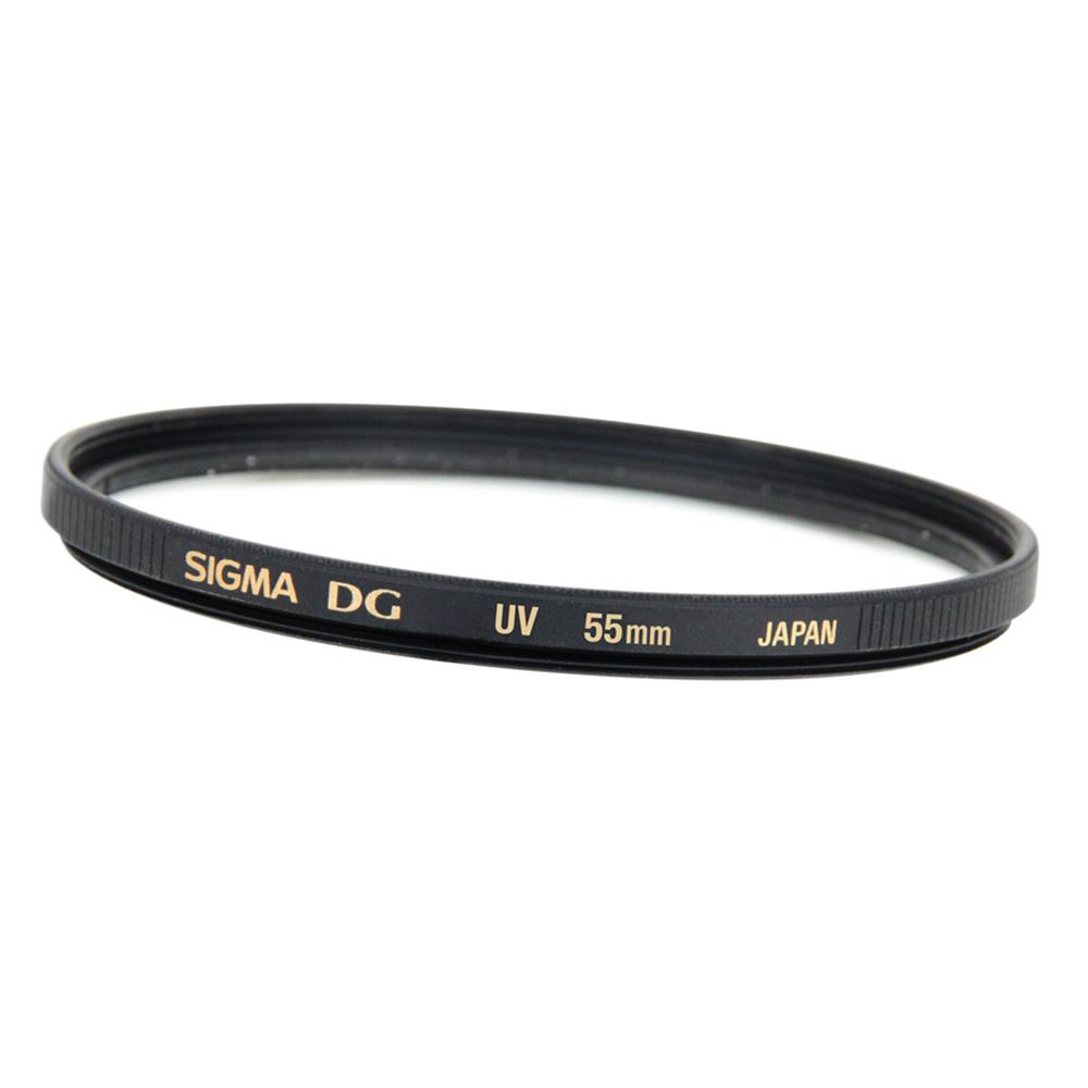 SIGMA DG 55MM MC UV FILTER
