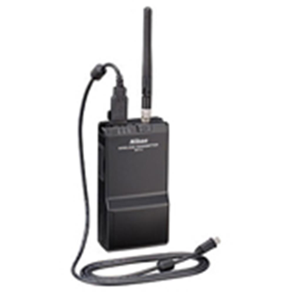 NIKON WT-4A WIRELESS TRANSMITTER D3/D300