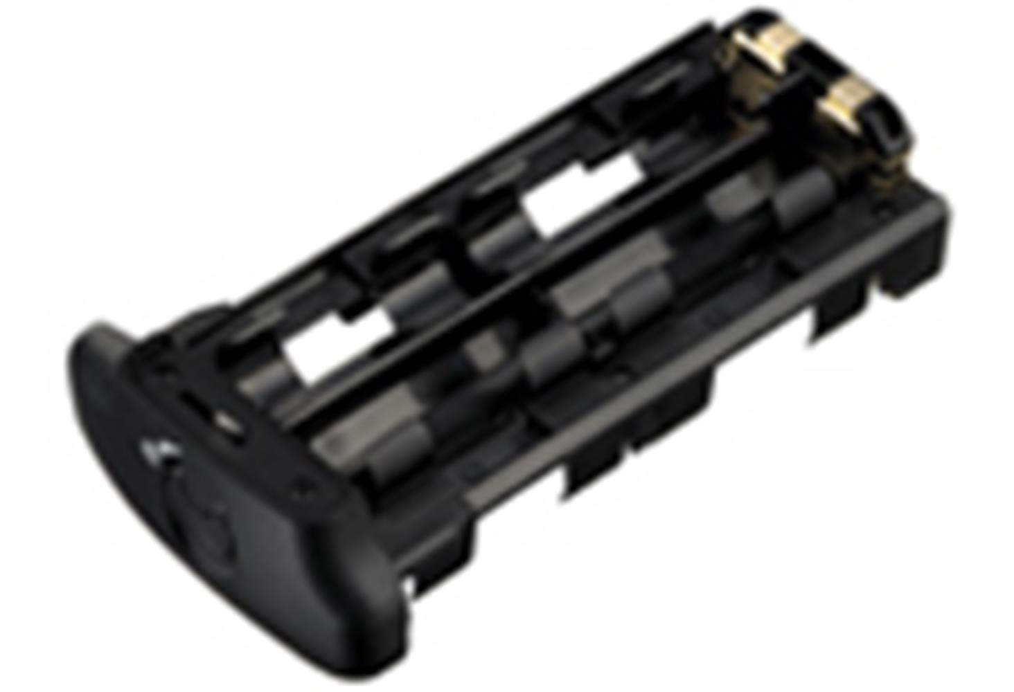 NIKON MS-D10 AA BATTERY HOLDER FOR MB-D10