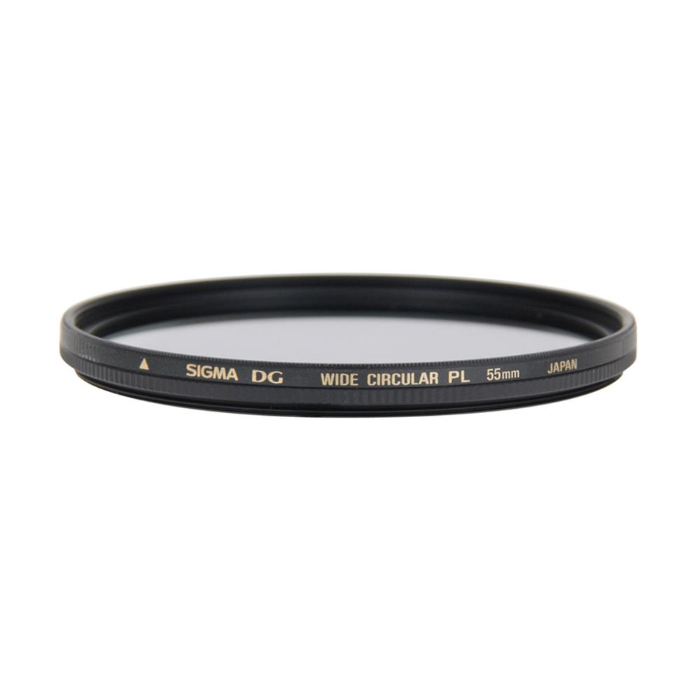SIGMA DG 55MM WIDE MC CIRCULAR POL