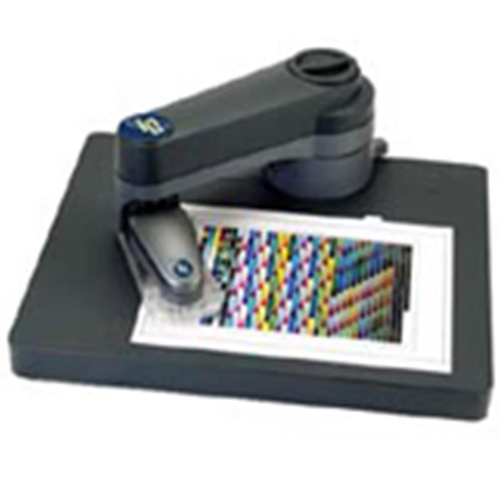 GRETAG-MACBETH I1 IO AUTO SCANNING TABLE