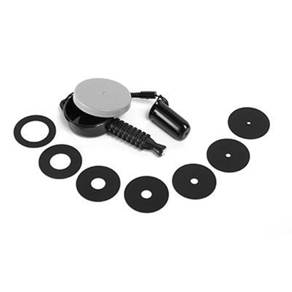 LENSBABY REPLACEMENT MAG APERTURE SET