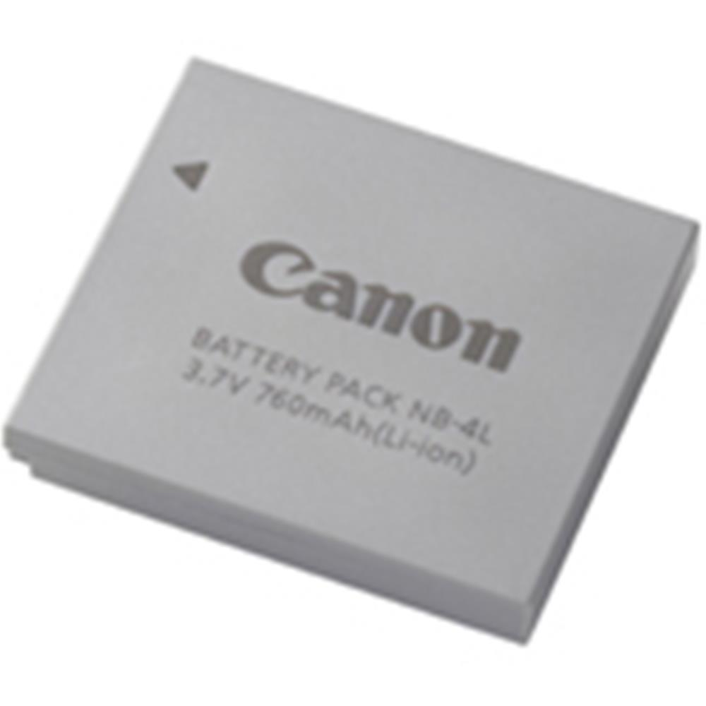 CANON NB-4L LITH BATTERY (310HS)