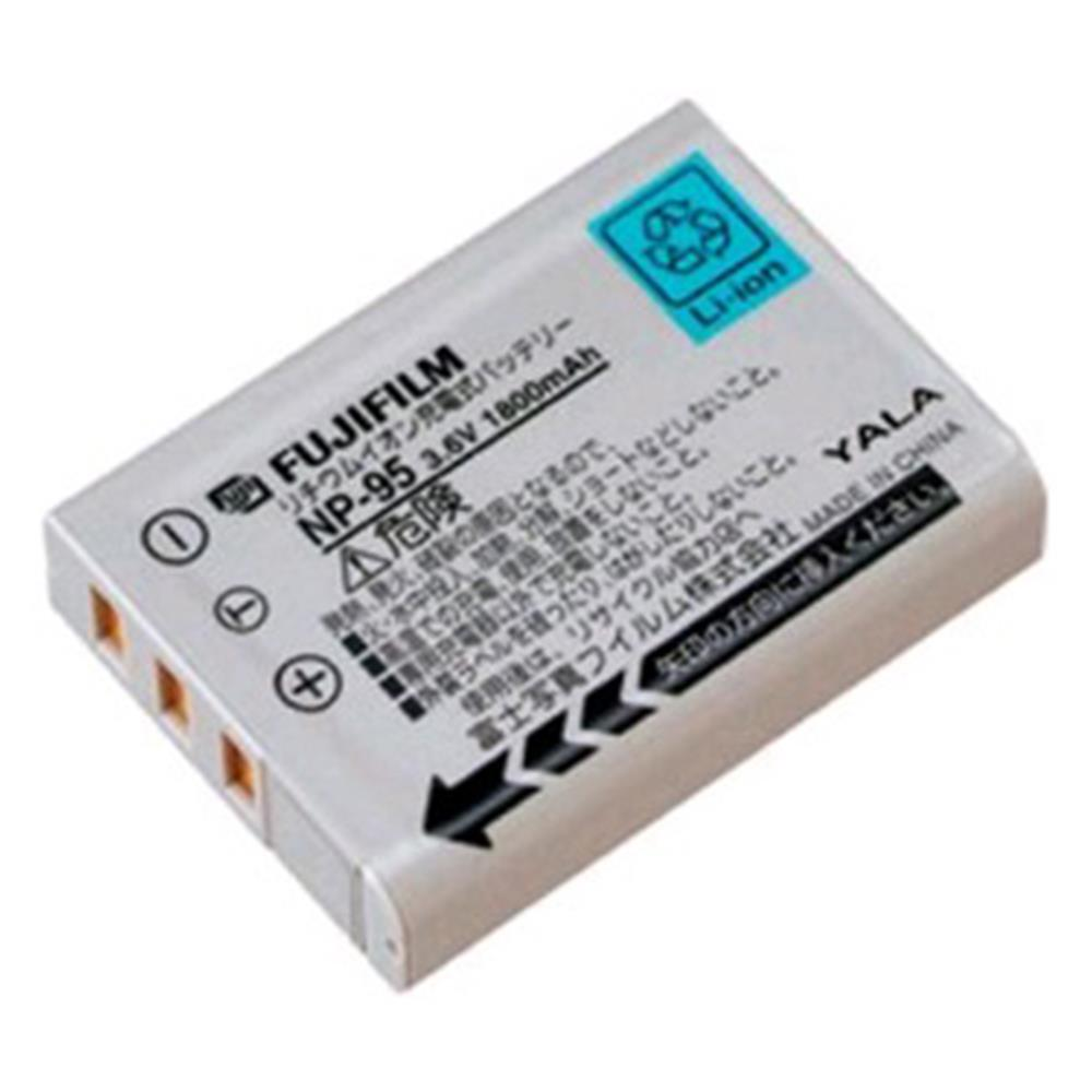 FUJI NP-95 LI-ION BATTERY (X100/XS1)