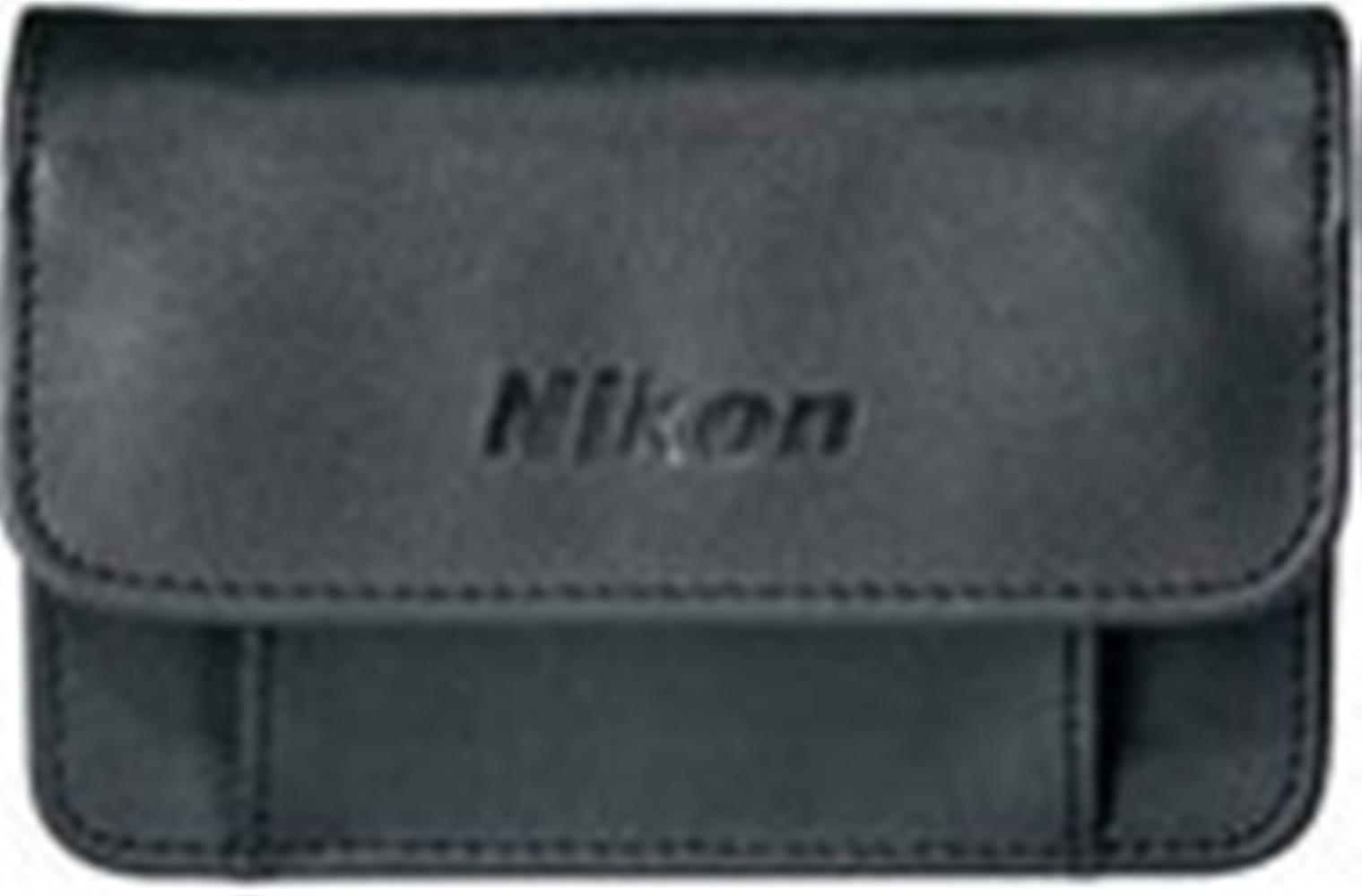 NIKON LEATHER CASE/L24/S1100PJ/S6100