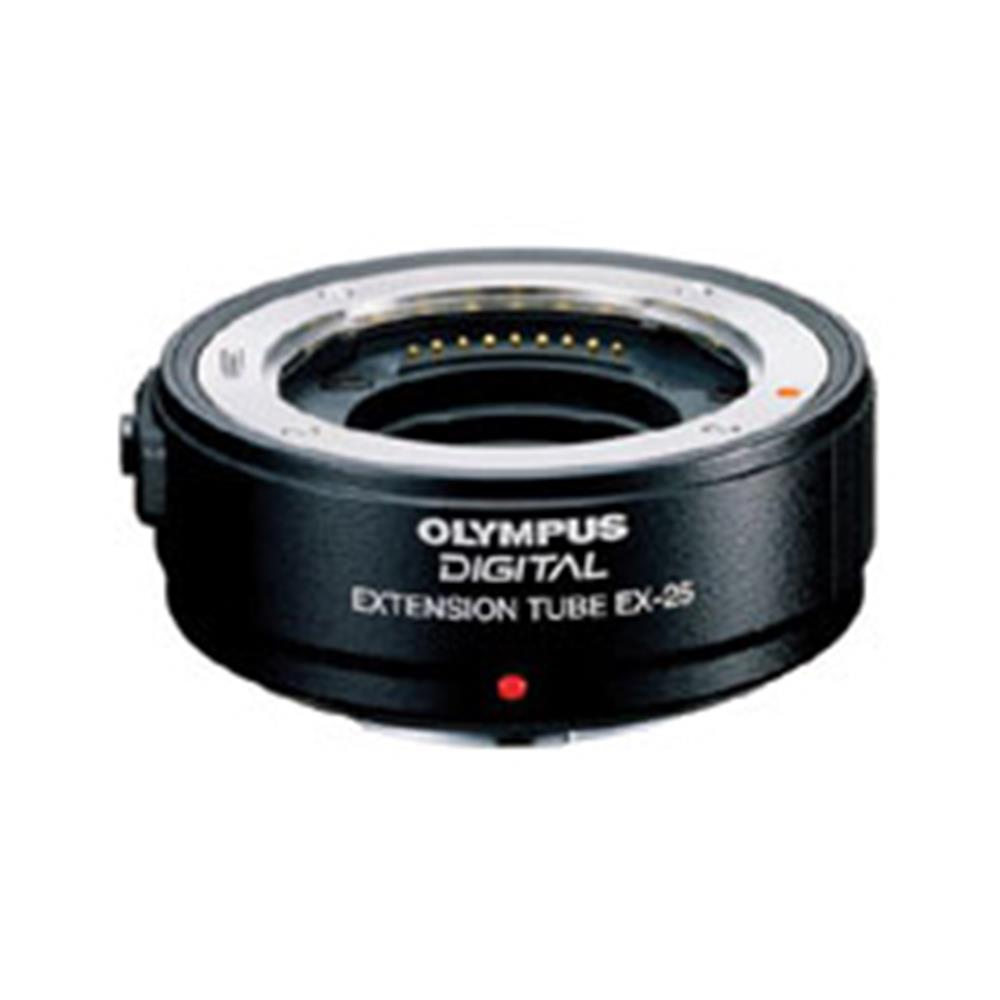 OLYMPUS EX-25 EXTENSION TUBE 1:1