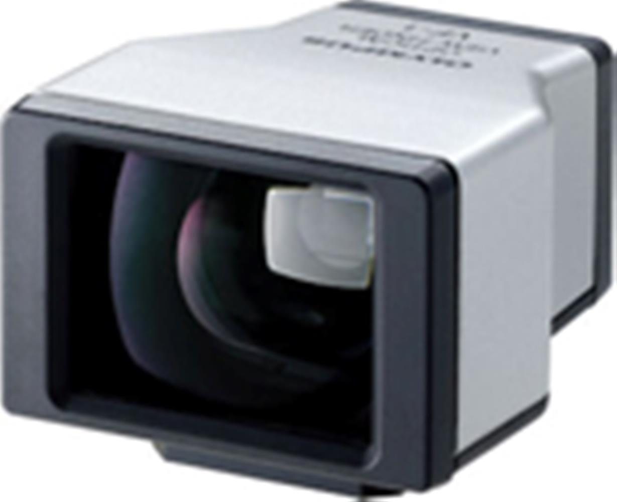 OLYMPUS VF-1 OPTICAL VIEWFINDER 17MM