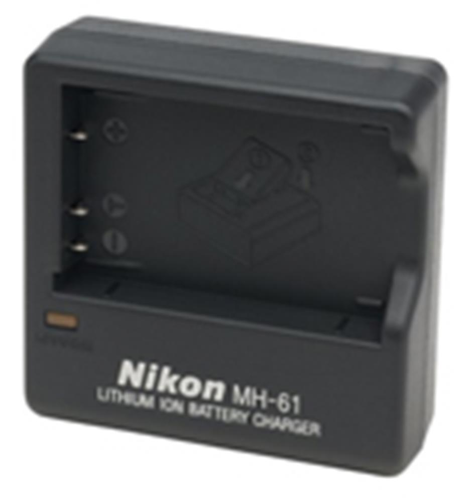 NIKON MH-61 CHARGER FOR EN-EL5