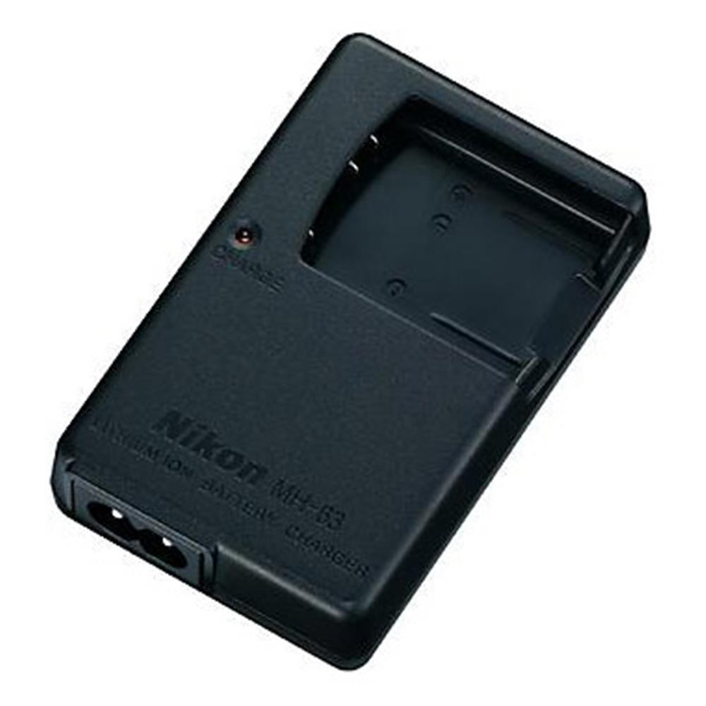 NIKON MH-63 BATTERY CHARGER/S200,S510,S700