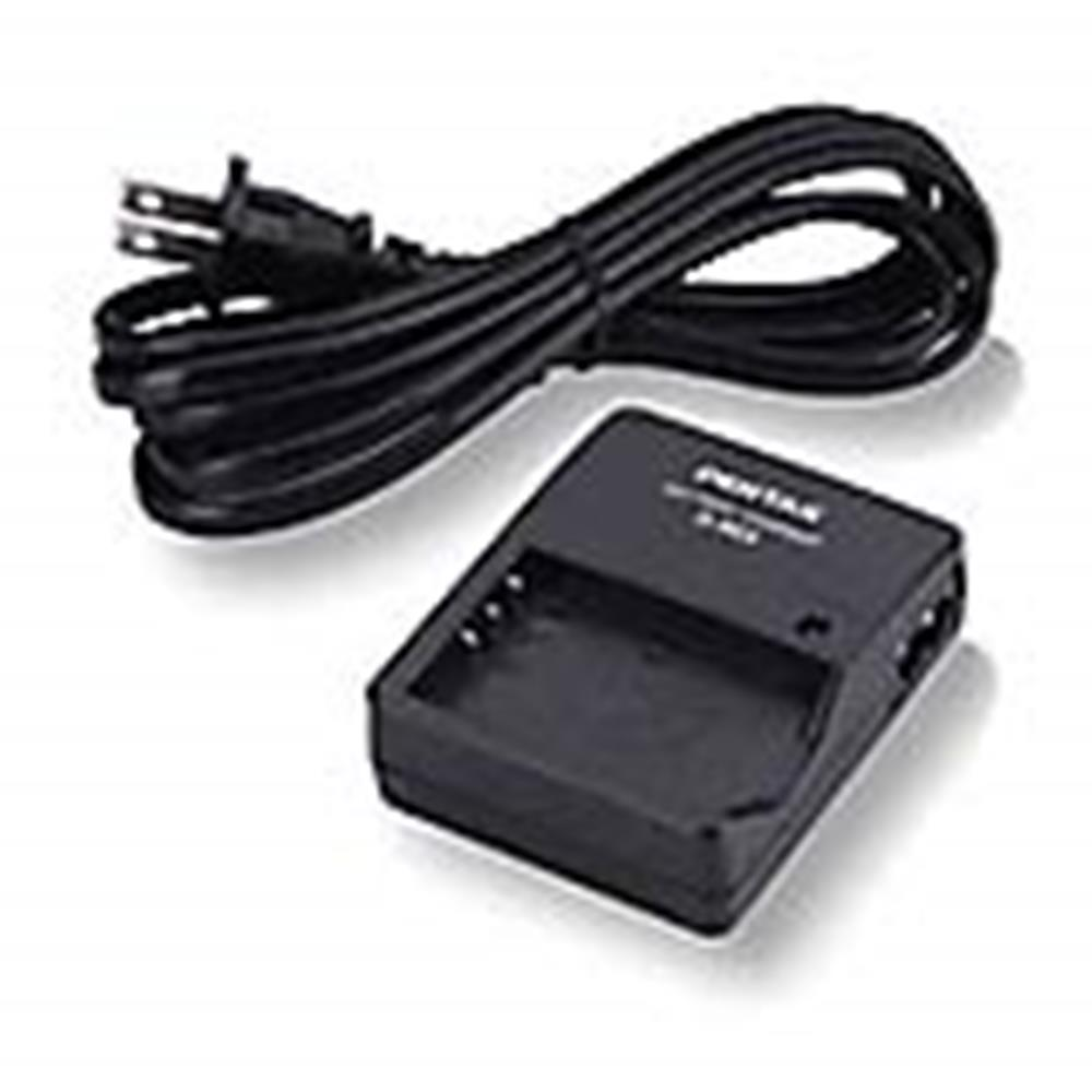 PENTAX BATTERY CHARGER KIT K-BC63U