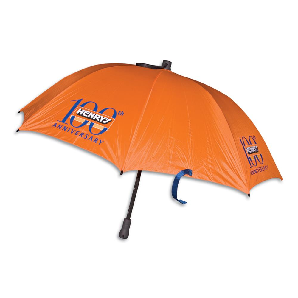 HENRY'S 100TH ANNIVERSARY UMBRELLA