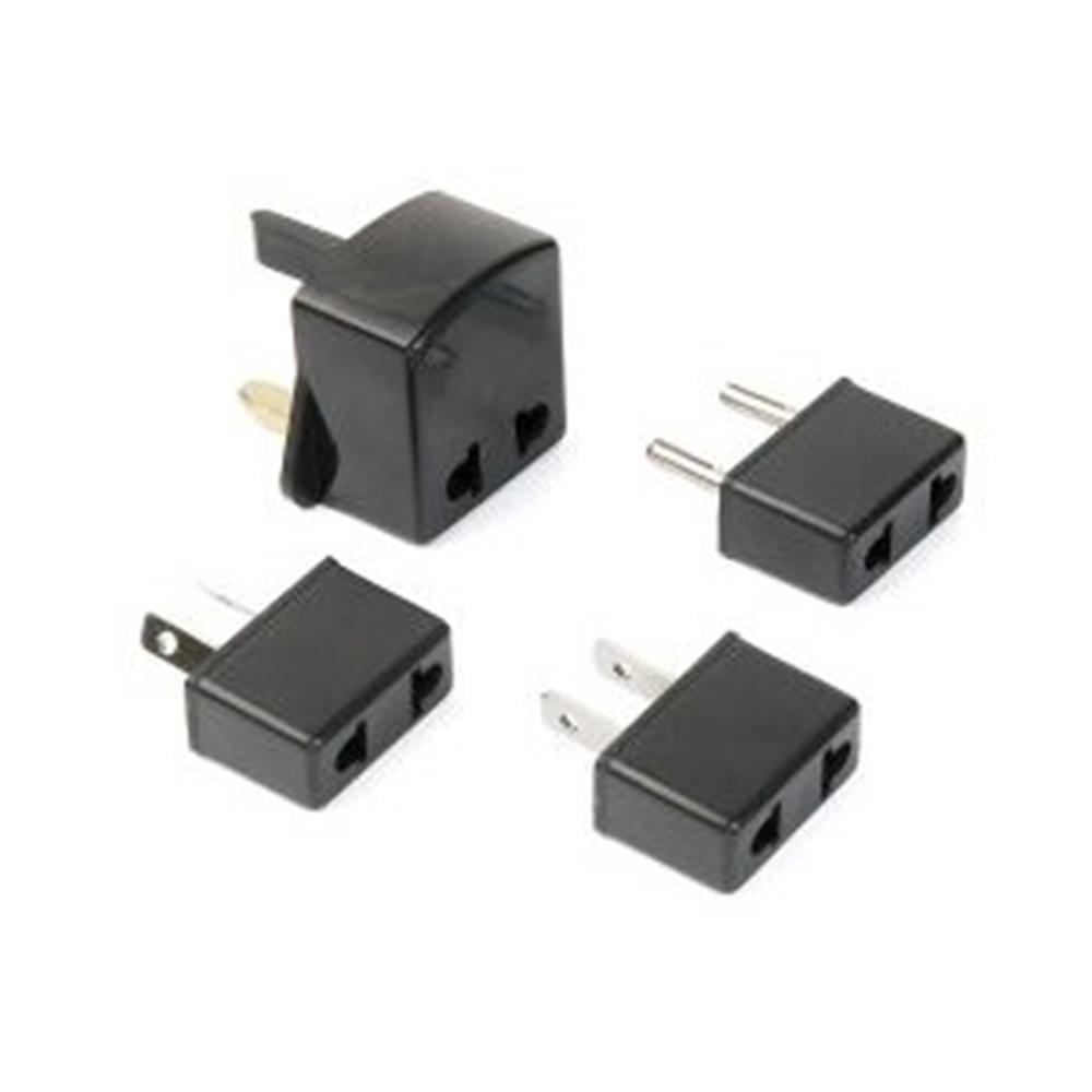 ELECTROHOME #604 FOREIGN ADAPTER PLUGS