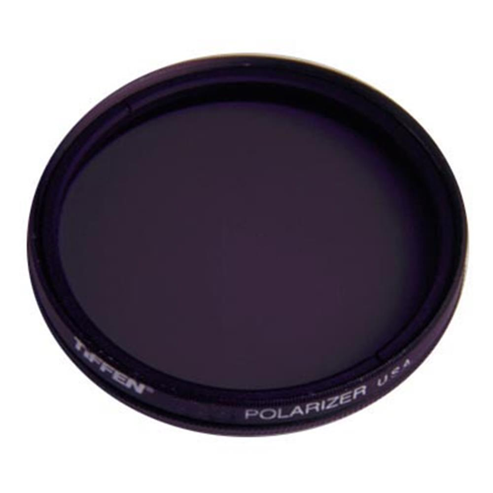 TIFFEN 55MM POLARIZER