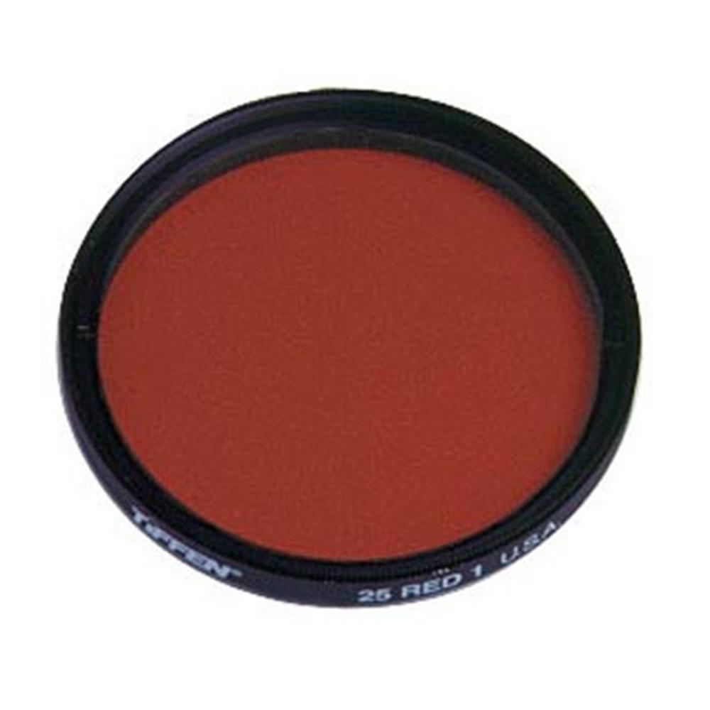 TIFFEN 58MM RED