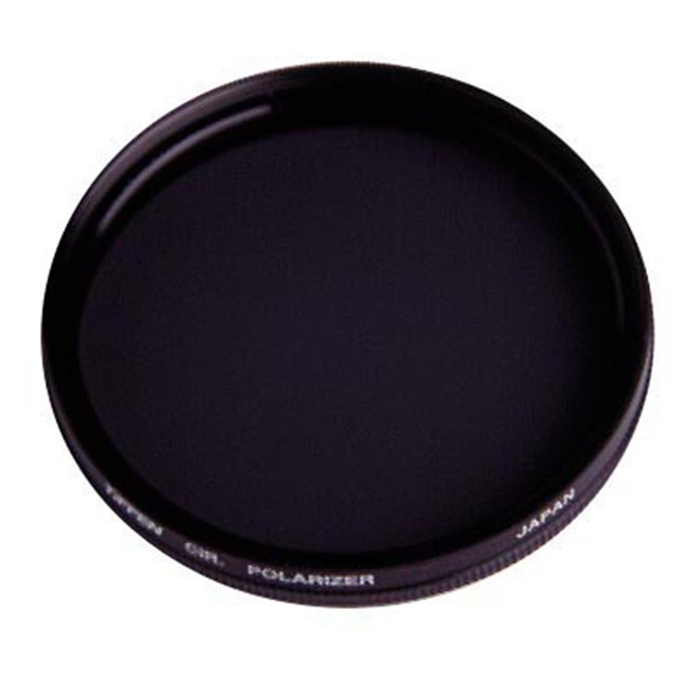 TIFFEN 34MM CIRCULAR POLARIZER FILTER