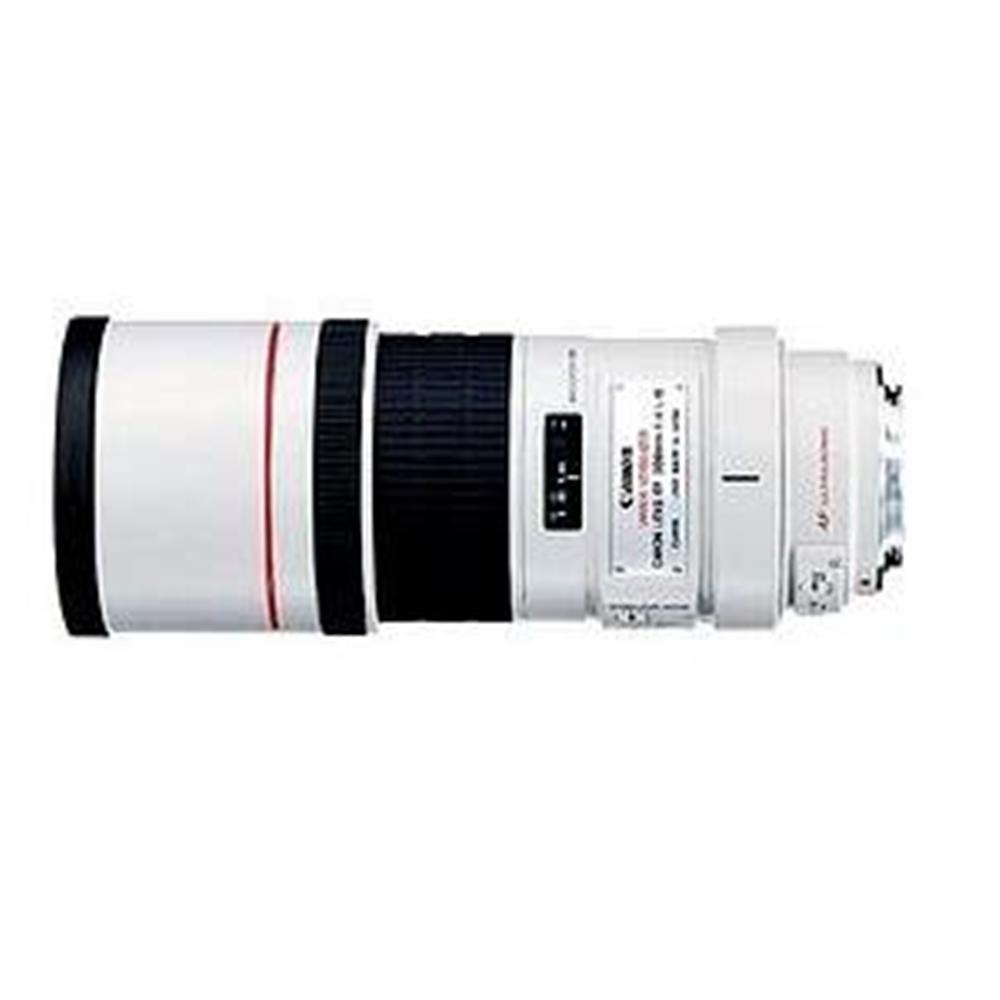 CANON EF 300MM F4.0 L IS USM