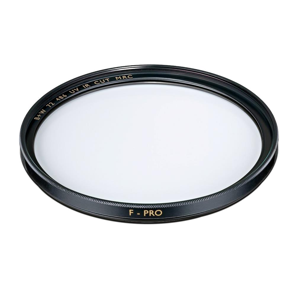 B+W CLEAR FILTER MRC 72MM