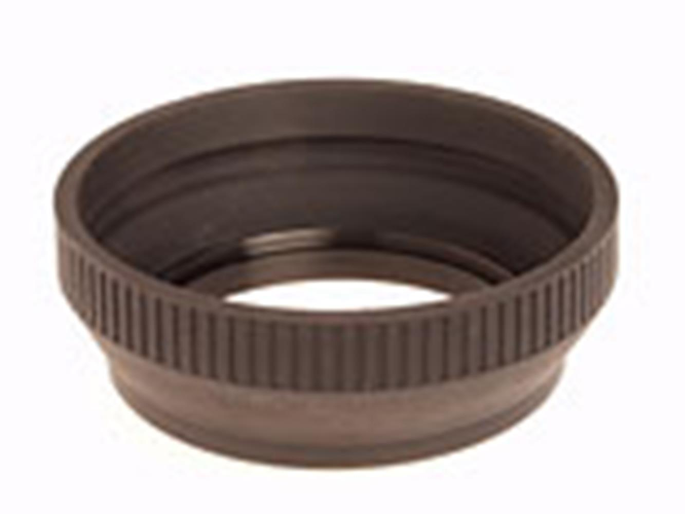HENRYS 72MM RUBBER LENS HOOD