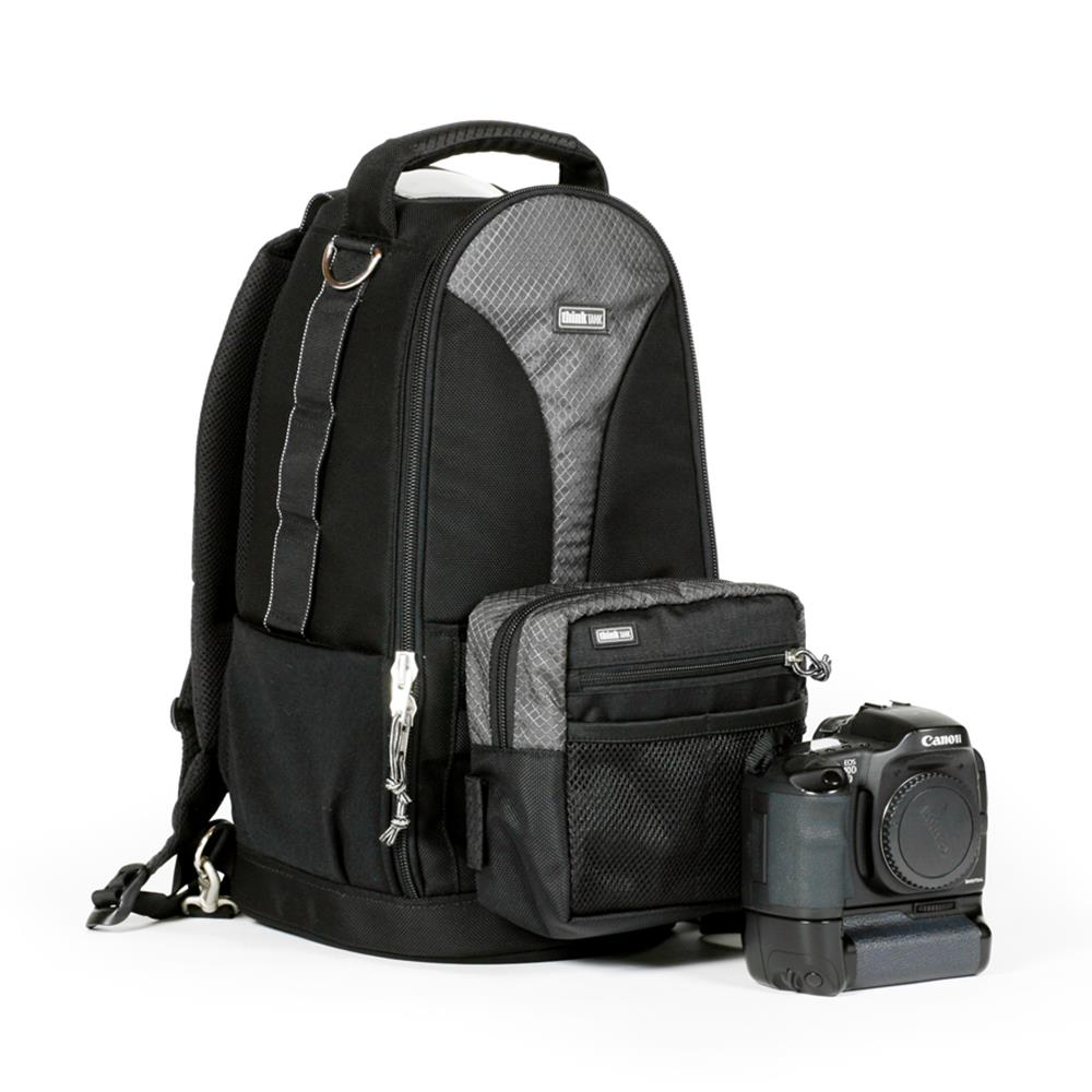 THINK TANK GLASS TAXI SM BACKPACK F/LENS