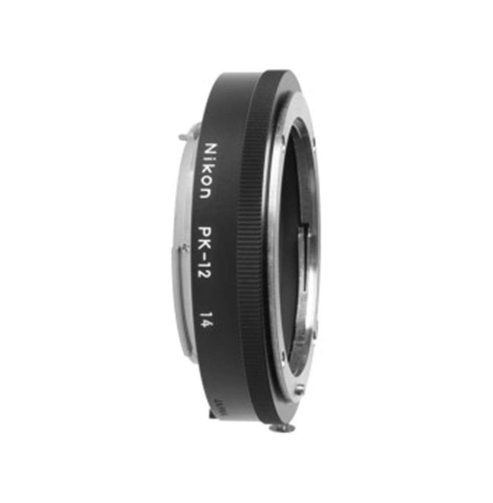 NIKON PK-12 AUTO EXTENSION TUBE