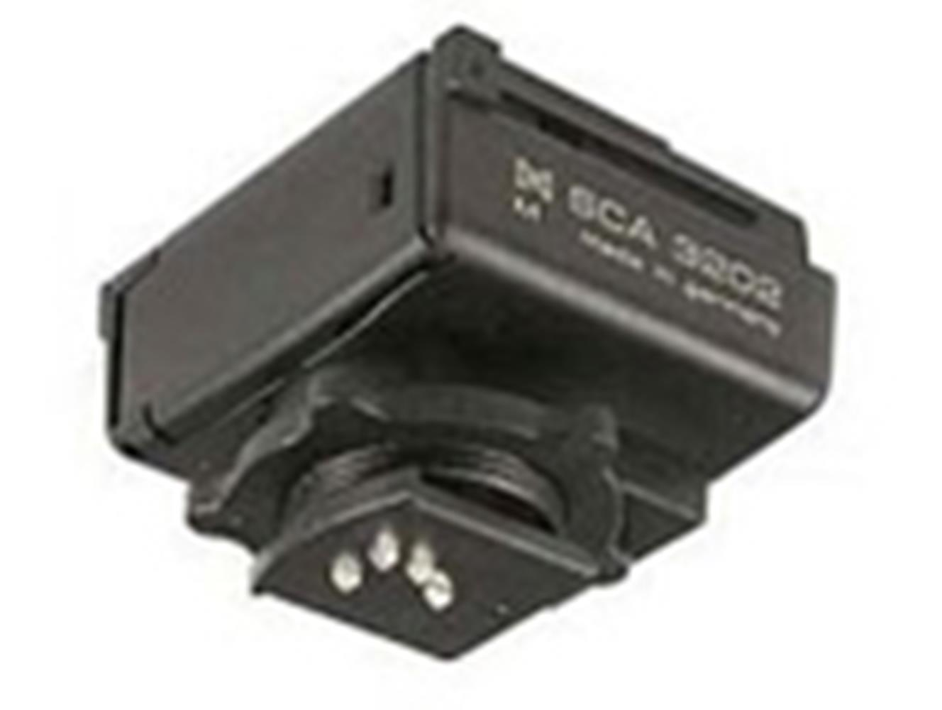 METZ SCA3202 FLASH ADAPTER FOR E10