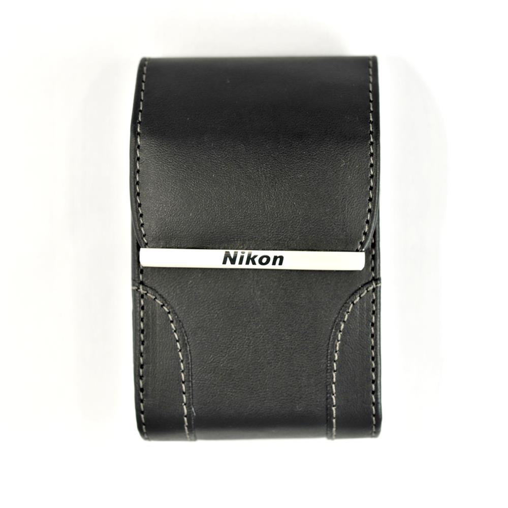 NIKON S-SERIES CASE BLACK S3100/S4100